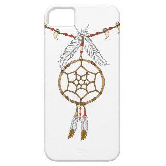 Native American Dreamcatcher iPhone SE/5/5s Case