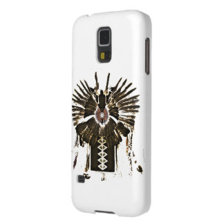 Native American Feathers Gifts and Apparel Galaxy S5 Cover