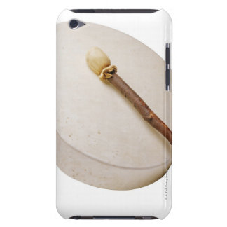 Native American Frame Drum Case-Mate iPod Touch Case