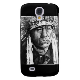Native American Galaxy S4 Case