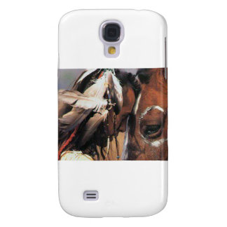 NATIVE AMERICAN GALAXY S4 COVER