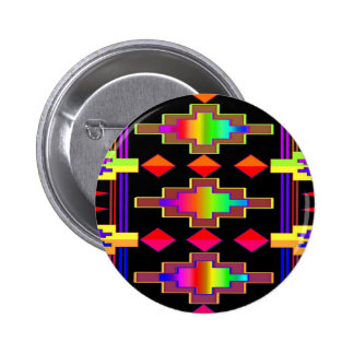 Native American gifts Pinback Button