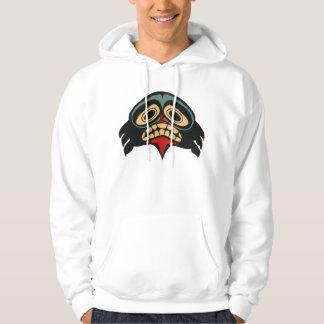 Native American Haida Art Hoodie / Sweatshirt