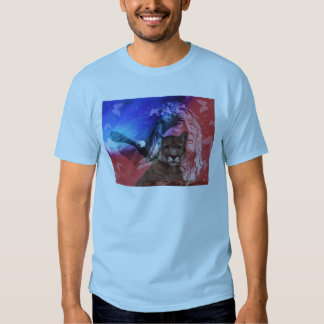 Native American Indian Chief Shirts