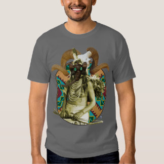 Native American Indian Chief T-shirt