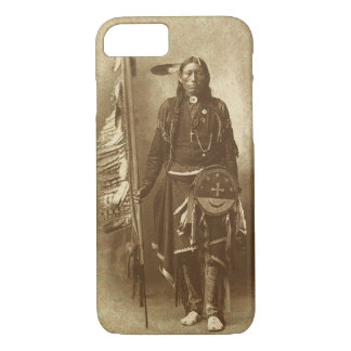 Native American Indian iPhone 7 Case