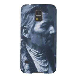 Native American Indian Pio Pio-Maksmaks Galaxy S5 Case
