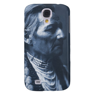 Native American Indian Pio Pio-Maksmaks Samsung Galaxy S4 Cover