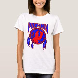Native American Indian POW-MIA T-Shirt