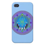 Native American Iphone Case Covers For iPhone 4