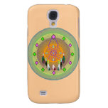 Native American Iphone Case Galaxy S4 Cover