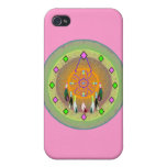 Native American Iphone Case iPhone 4/4S Cases