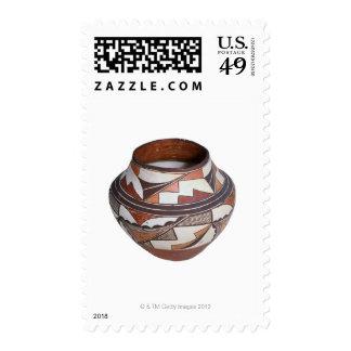 Native American Jar Stamp