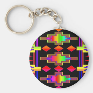 Native American Keychains