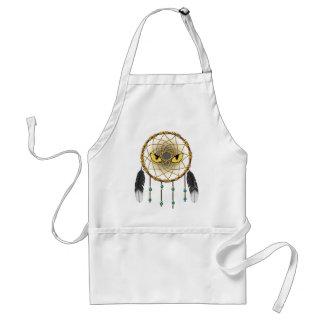 Native American Kokopelli Nightmare Catcher Aprons