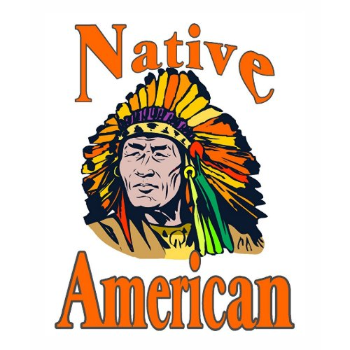 Native American T-shirts