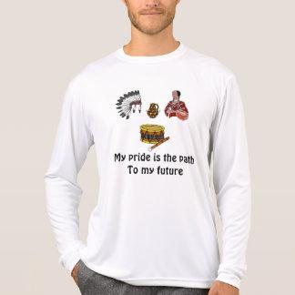 Native American Men's T-shirt