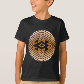 Native American Mimbres Bear T-Shirt