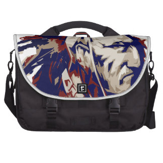 Native American Mohawk Bag For Laptop