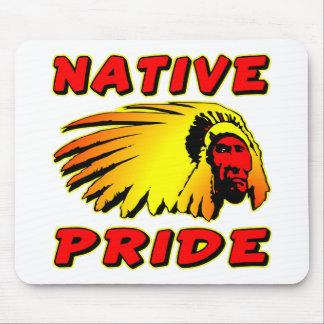 Native American Native Pride #15 Mouse Pad
