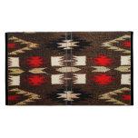 Native American Navajo Tribal Design Print iPad Cases