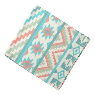 Native American Pattern/Bandana Bandana