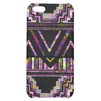 Native American Pattern iPhone 5C Cover