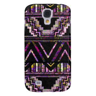 Native American Pern Samsung Galaxy S4 Case