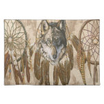 Native American Placemat Cloth Place Mat