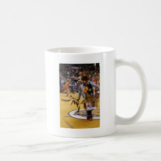 Native American PowWow Dance Coffee Mug