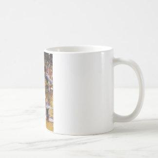 Native American PowWow Dance Coffee Mug