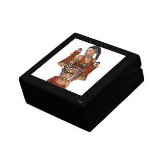 Native American Princess Gift Box