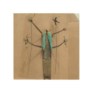 Native American Sculpture by Bill Worrell Gallery Wood Canvases
