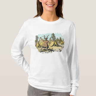 Native American Shaman T-Shirt