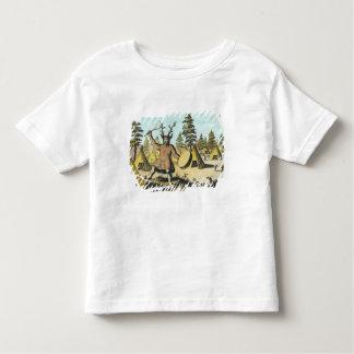 Native American Shaman Toddler T-shirt