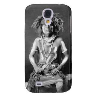 Native American Snake Priest, 1900 Samsung Galaxy S4 Case