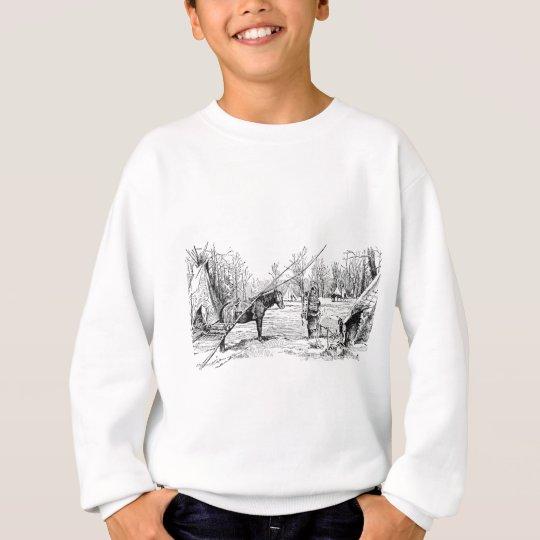 Native American Sweatshirt