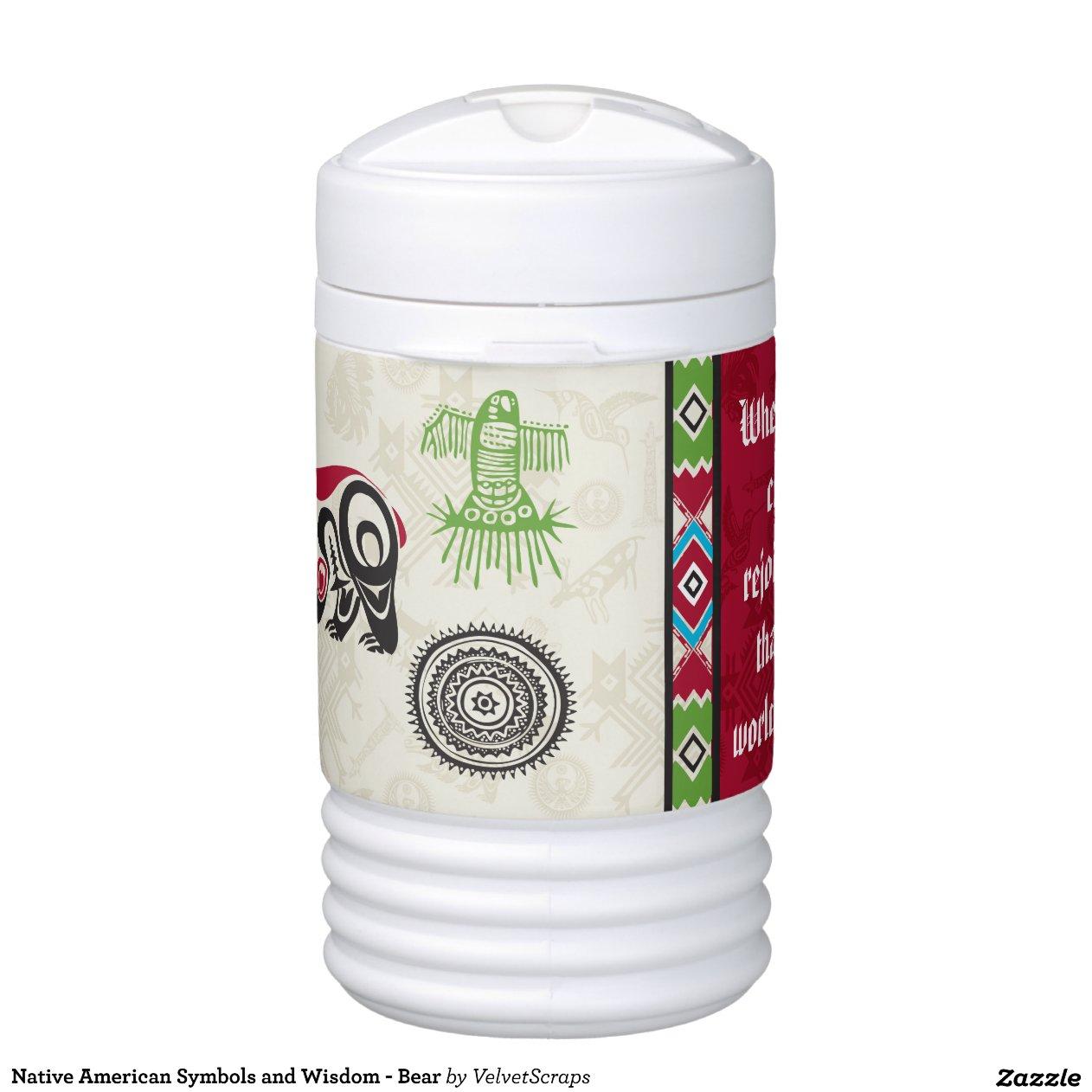 native american symbols of peace