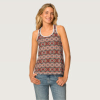 Native American Tank Top