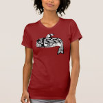 Native American Tlingit Whale T-Shirt