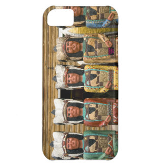 Native American Tobacco Store Indians iPhone 5C Case