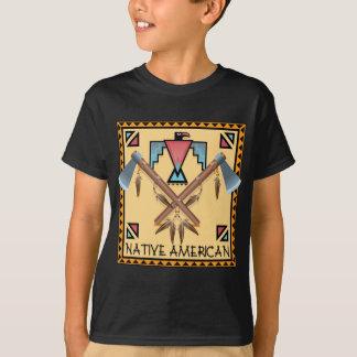 Native American Tomahawks T-Shirt