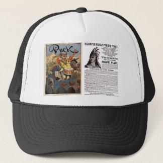 Native American Tonic Trucker Hat