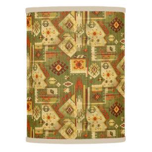 Native american lamp shades zazzle native american tribal fabric i your ideas lamp shade aloadofball Gallery