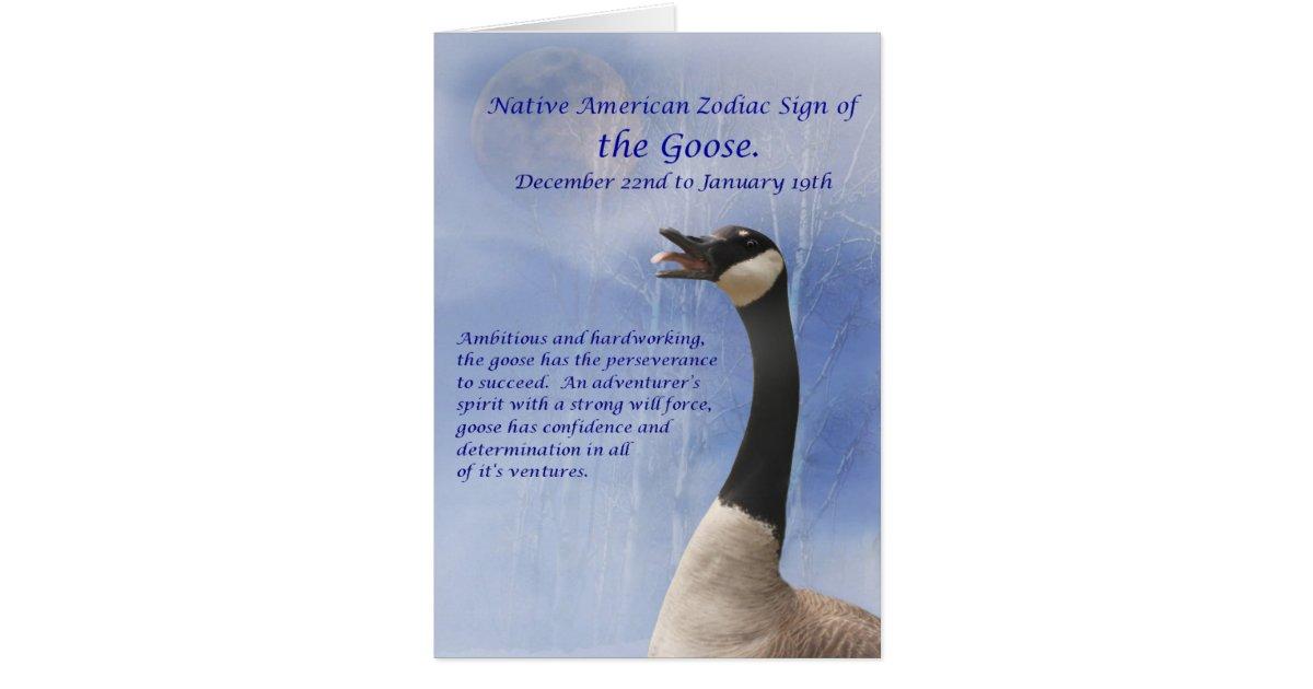 Canada Goose' 2015 zodiac