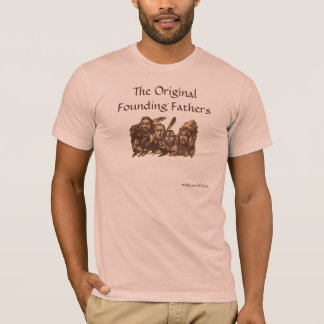 Native Americans 1 T-Shirt