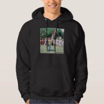 Native Americans on the National Mall Hoodie