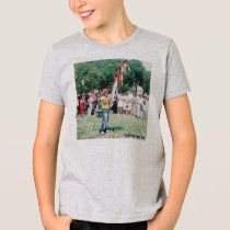 Native Americans on the National Mall T-Shirt