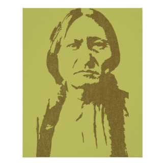 Native AMERICANS Posters