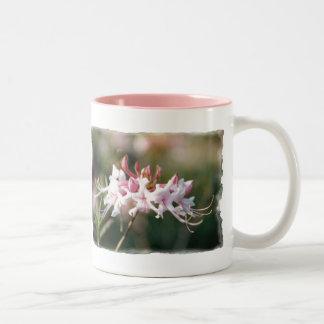 Native Azalea Mug